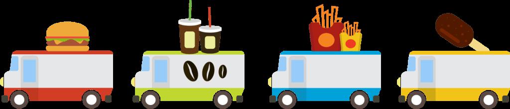 Food Truck Header